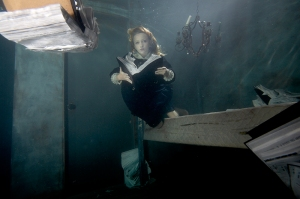 Scott Rhea PhotographyUnderwater Series